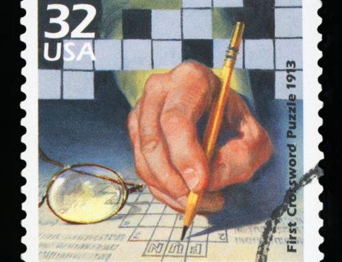 21. Dezember – Tag des Kreuzworträtsels